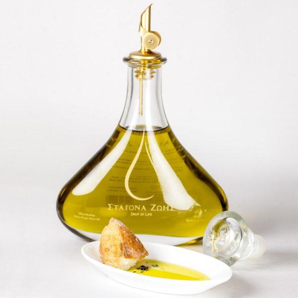 DropOfLife olive oil limited