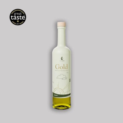 gold olive oil 500 ml