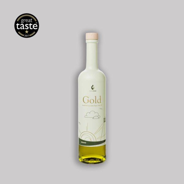 gold olive oil 500 ml
