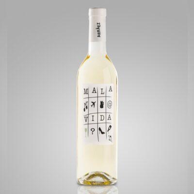 mala-vida-white-wine