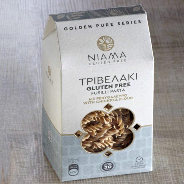 niama fusilli gluten free pasta