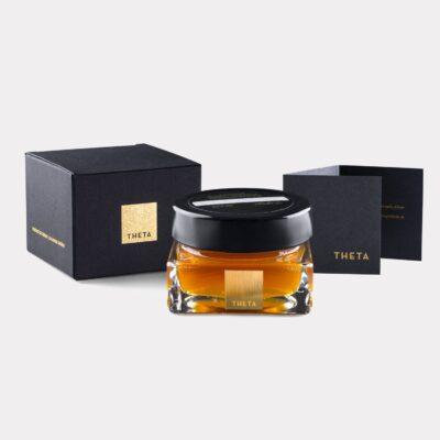 theta rose honey