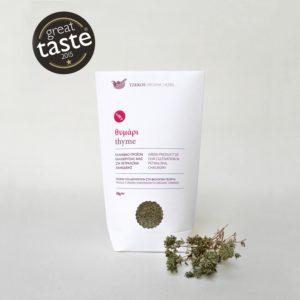 thyme-organic-herb-tzekos