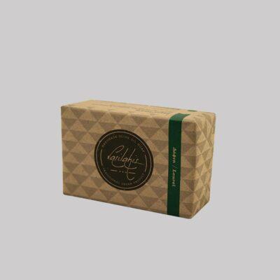 vasilakis laurel soap