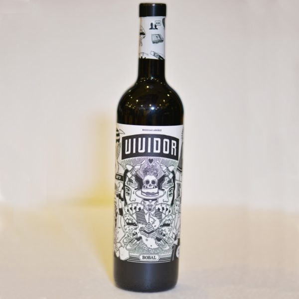 vividor tinto red wine