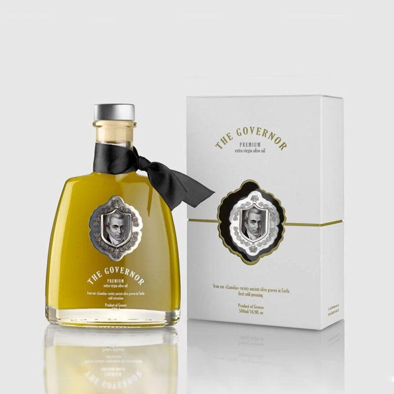the governor premium olive oil