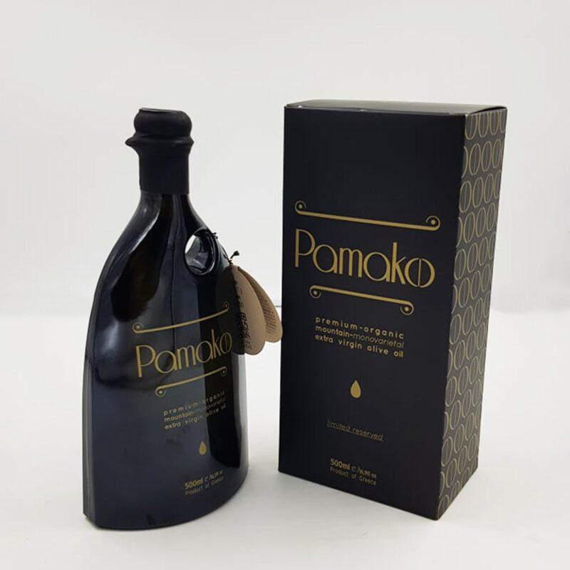 Pamako olive oil 500 ml