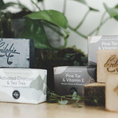 new soaps vasilakis