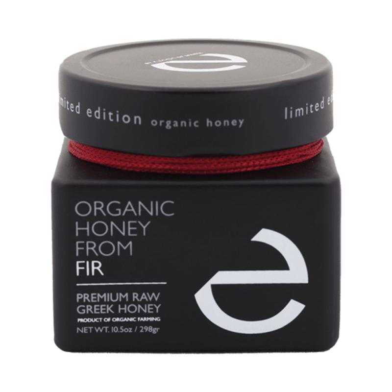 organic fir honey