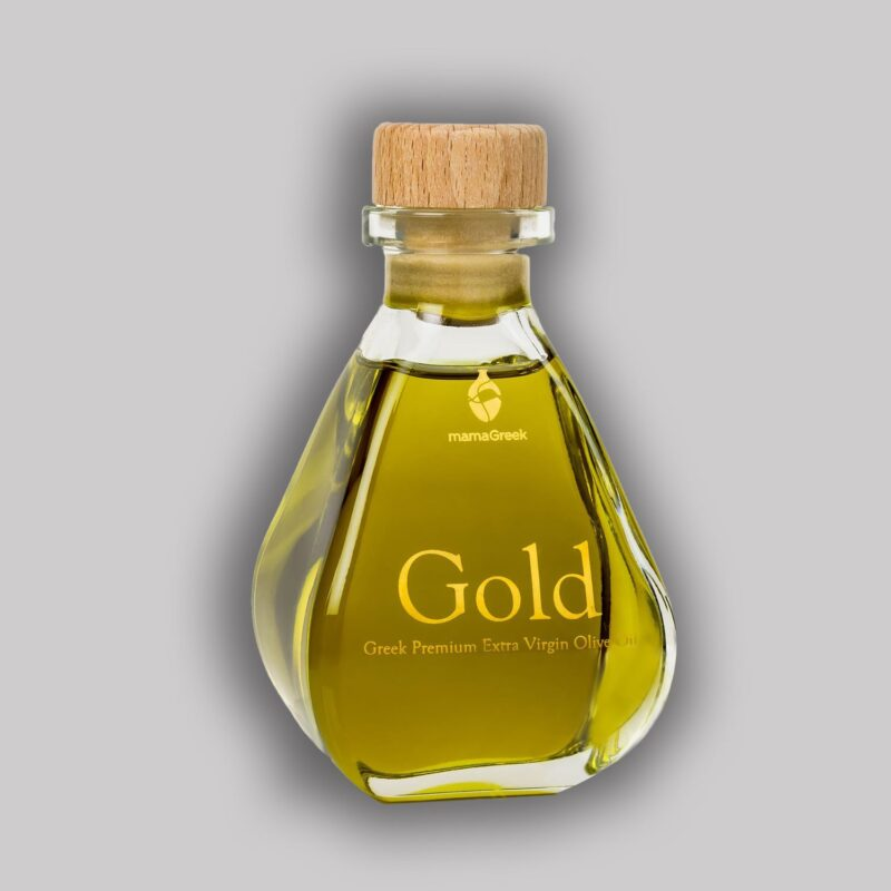 Mama Gold Olive Oil Premium Edition