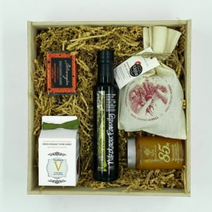 honey-soap-evoo-jam-mountain tea hamper
