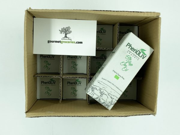 phenoliv organic box 24 wholesale