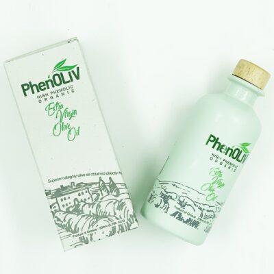 phenoliv organic 200 ml