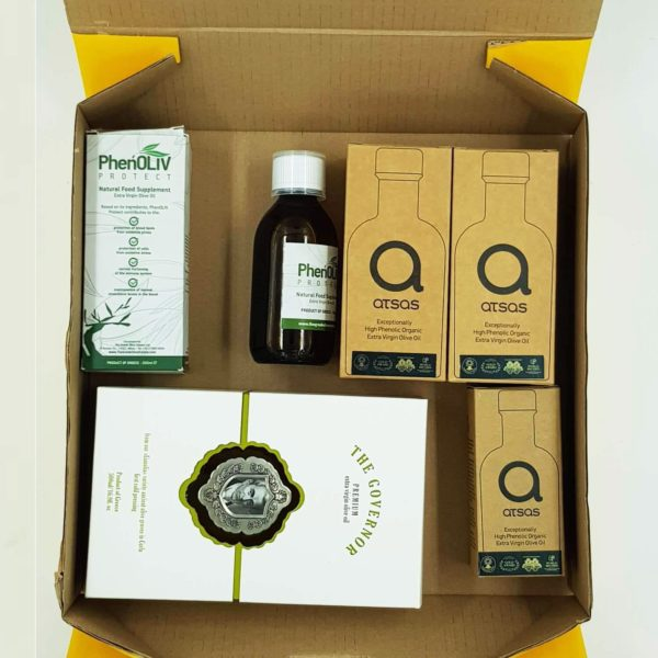 box 2 view high phenoliv