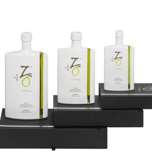OLIO ZO by Antoniou premium extra virgin olive oil