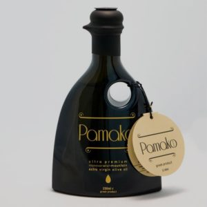 Pamako Olive Oil 500ml