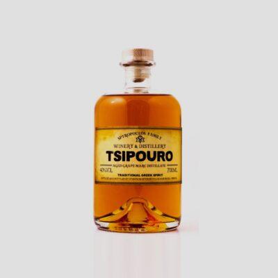 aged tsipouro 700 ml