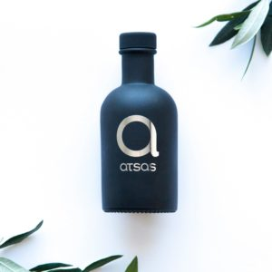 atsas olive oil 100 ml