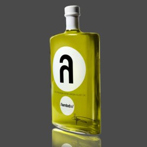 λ /lambda/ ultra premium olive oil 500 ml