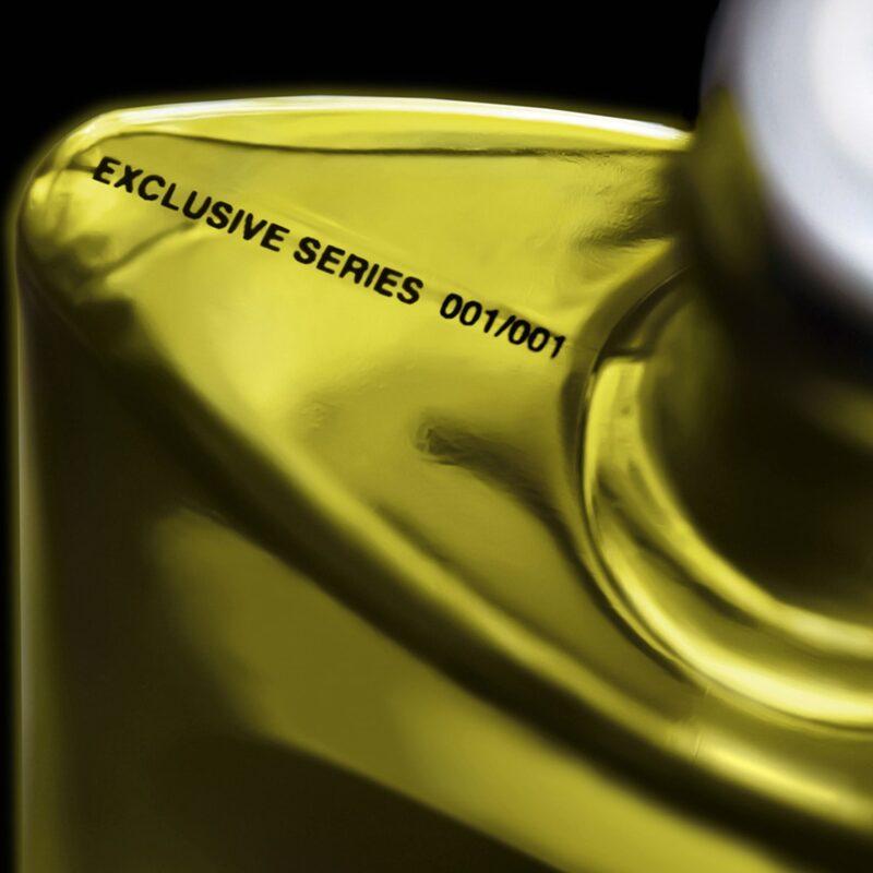 λ /lambda/ ultra premium olive oil 500 ml