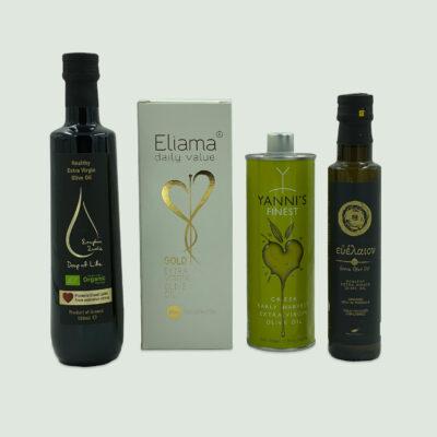 drop of life -eliama gold-yanni's finest-evelaion