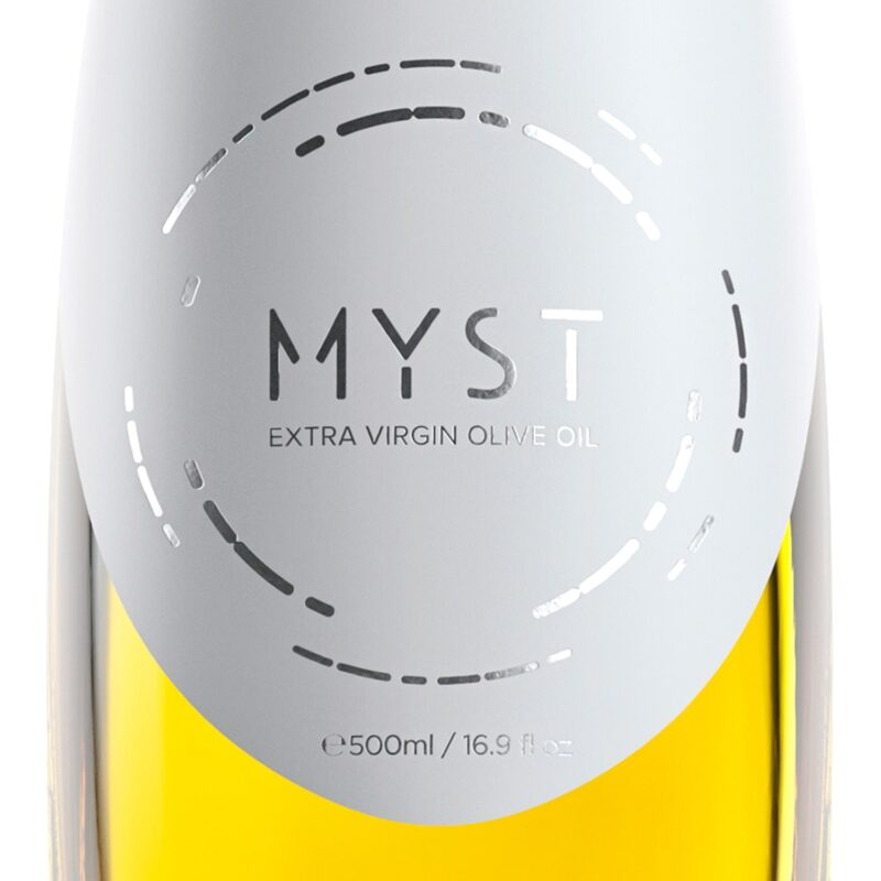 Myst® PURE Extra Virgin Olive Oil 500ml