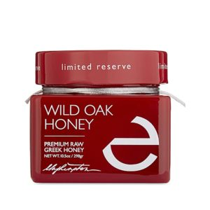 eulogia wild oak honey
